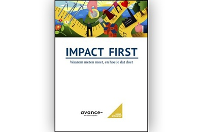 Impact First cover 211x300